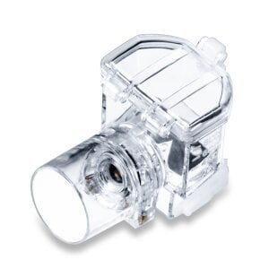 Nebulizador de malla SIH 45