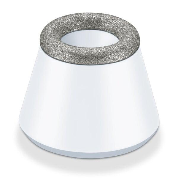 Gran anillo de zafiro grueso SFC 70