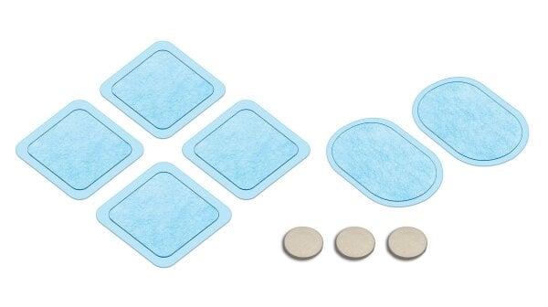 Compra adicional set de película de gel + batería SEM 65