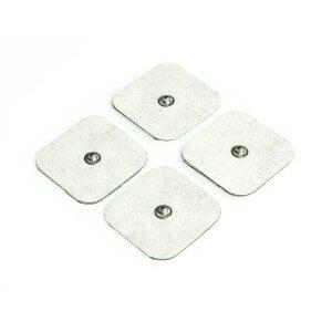 Juego de 8 electrodos (45 x 45 mm) SEM 36 / SEM 40 / SEM 42 / SEM 44