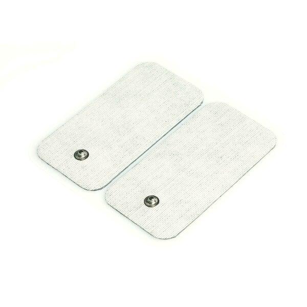 Juego de 4 electrodos (50 x 100 mm) SEM 36 / SEM 40 / SEM 42 / SEM 43 / SEM 44